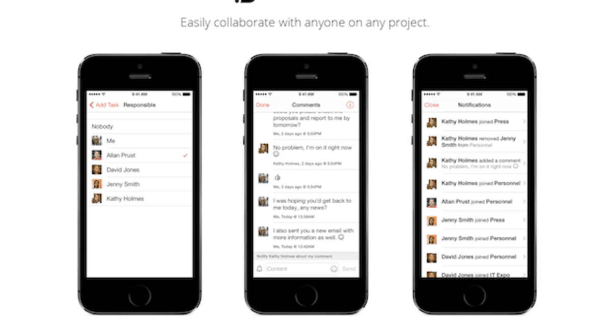 Productivity app Todoist drops the price and adds
