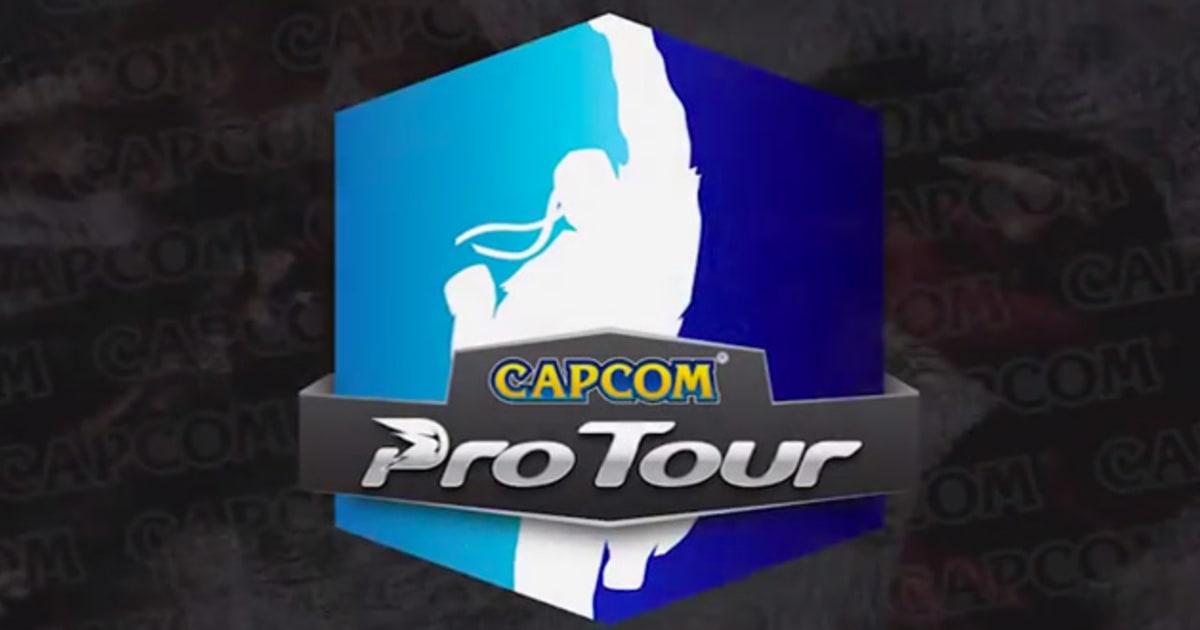 Capcom Pro Tour Twitch Show
