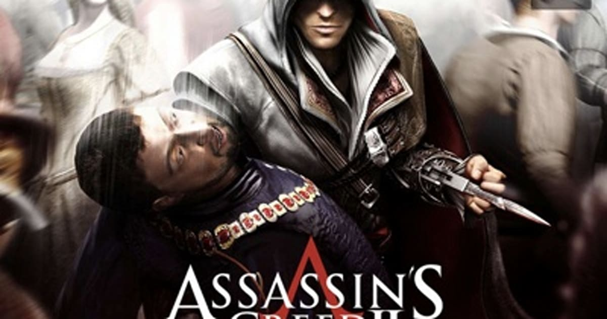 Daily Deals for March 4, 2014, featuring the Assassin's ...