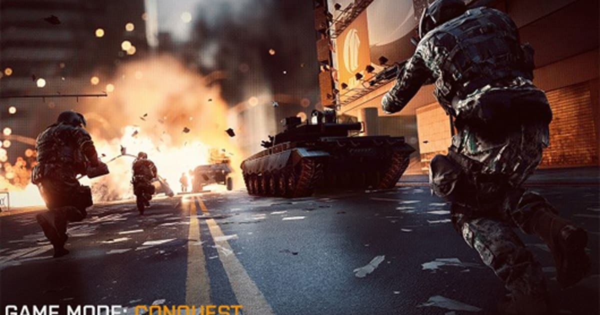 Battlefield 4 patched for PS3, 'small patch' for PS4