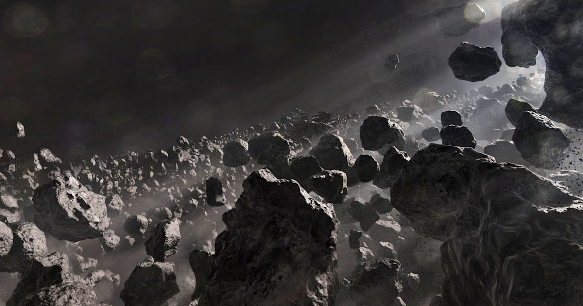 asteroid belt pictures - 1200×630