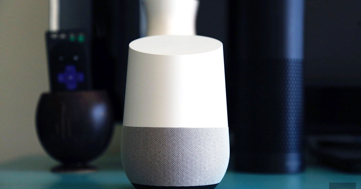 OK Google: Don't Put Ads in the Google Assistant
