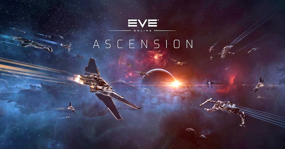 EVE Online' is now free-to-play