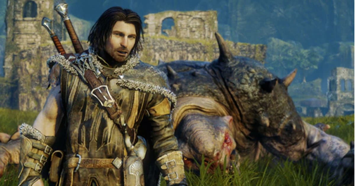 Middle-earth: Shadow of Mordor review: My precioussss | Engadget on moria middle earth map, shadow of mordor middle earth wallpaper, shadow of mordor middle earth character skins, hobbit middle earth map, tolkien middle earth map, shadow of mordor middle earth xbox 360, shadow of mordor middle earth gollum, shadow of mordor middle earth review,