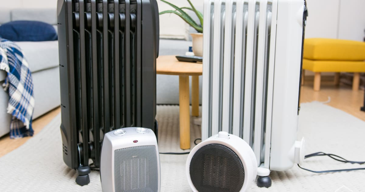 The best space heater Best space heater for large room