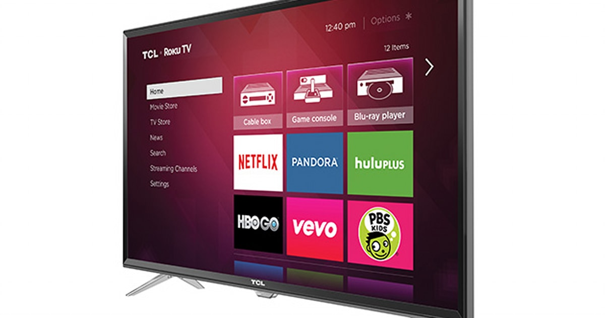 roku tv is gearing up for a future full of 4k. Black Bedroom Furniture Sets. Home Design Ideas