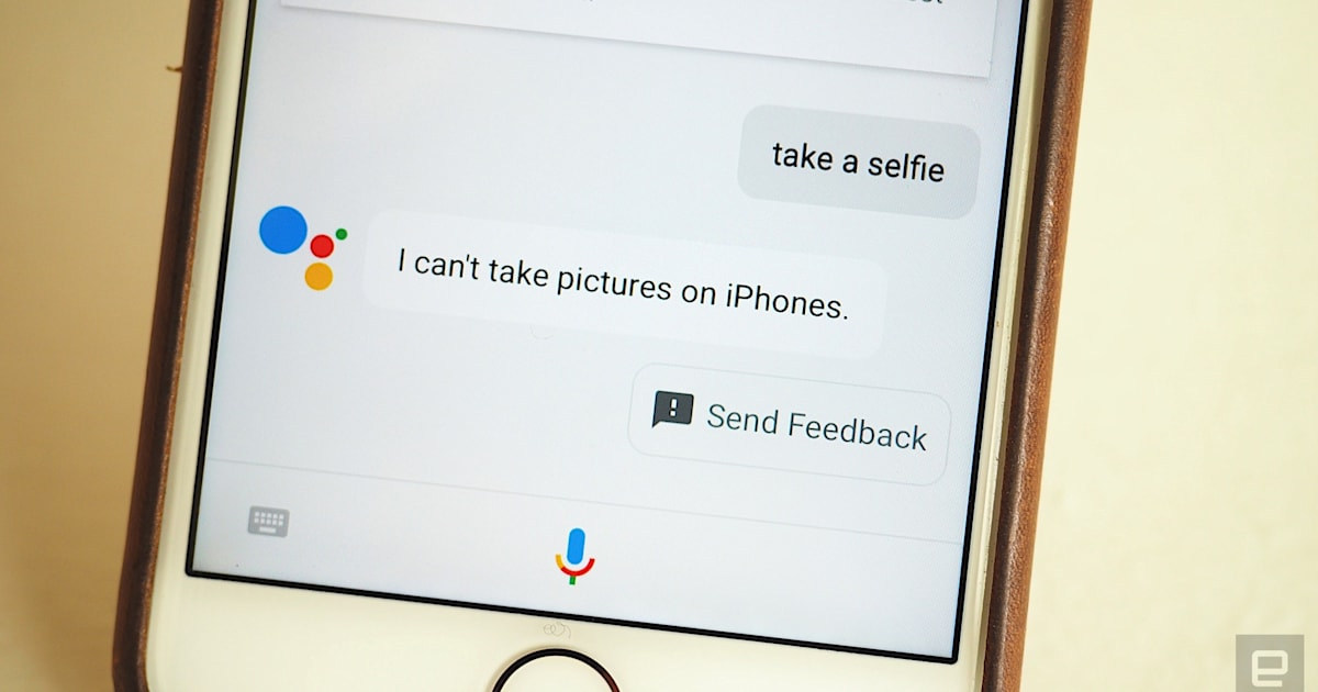 Google Assistant on the iPhone is Better than Siri, but not by Much