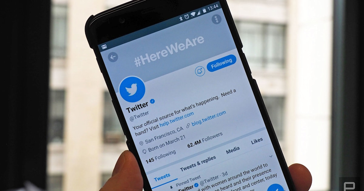 Study: Fake Twitter Accounts from 2016 US Election are Still Active