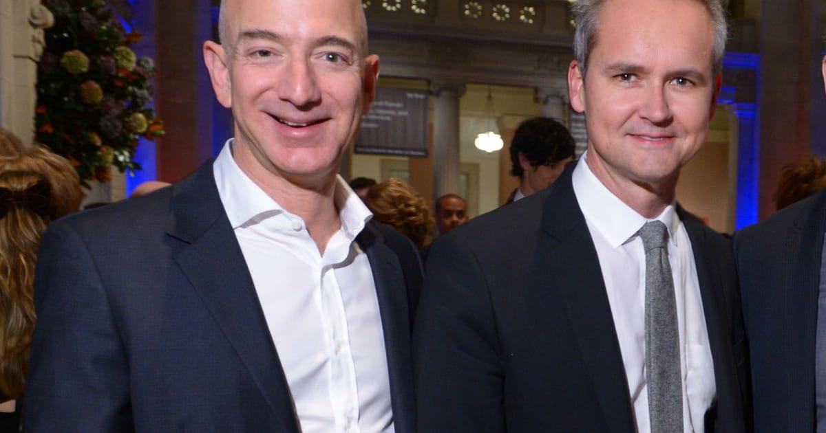 Amazon suspends studio head over sexual harassment allegations