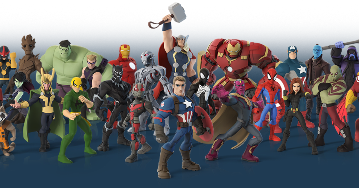 Disney Infinity' goes offline in March 2017