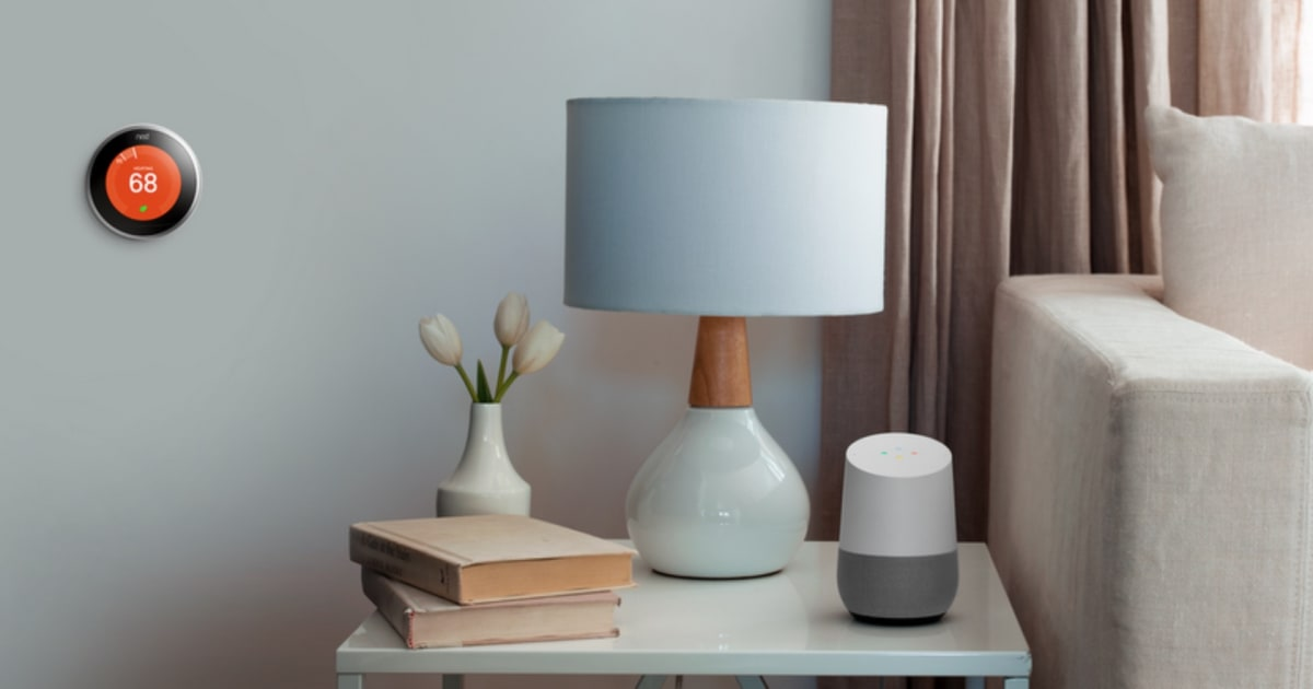 Google and Nest's Hardware Teams are Joining Forces