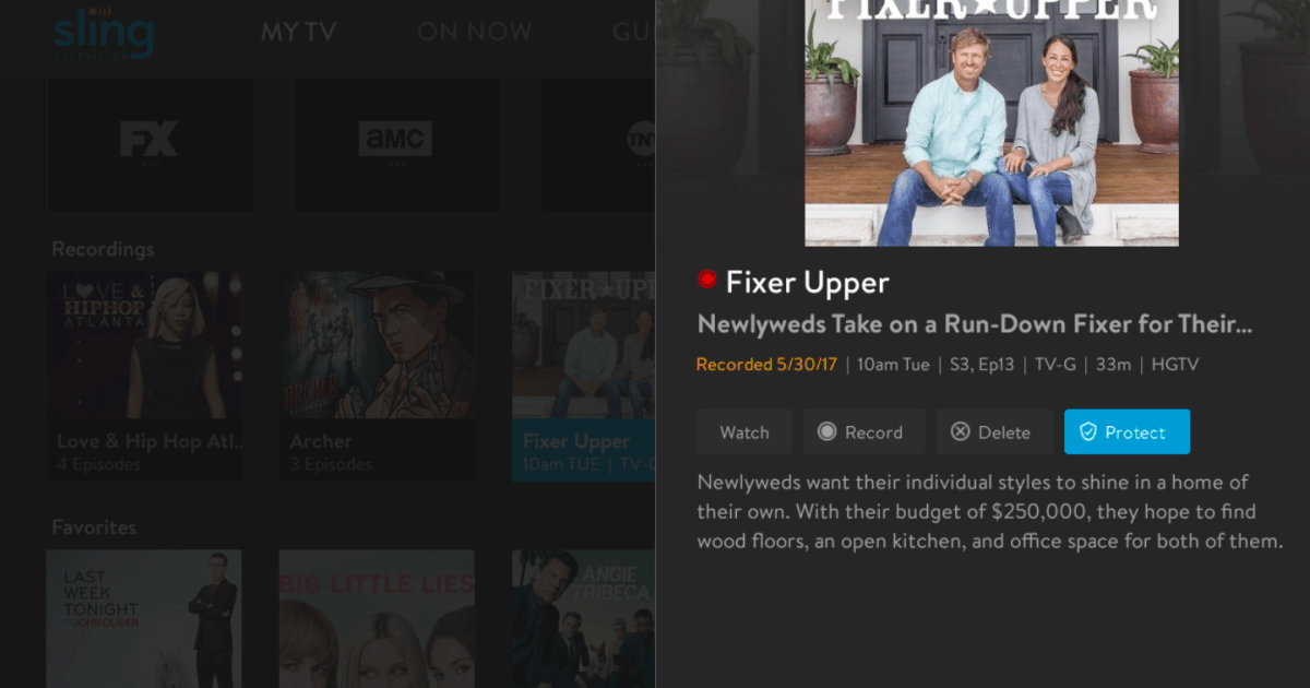 Sling Tv S Improved Dvr Won T Delete Your Recordings