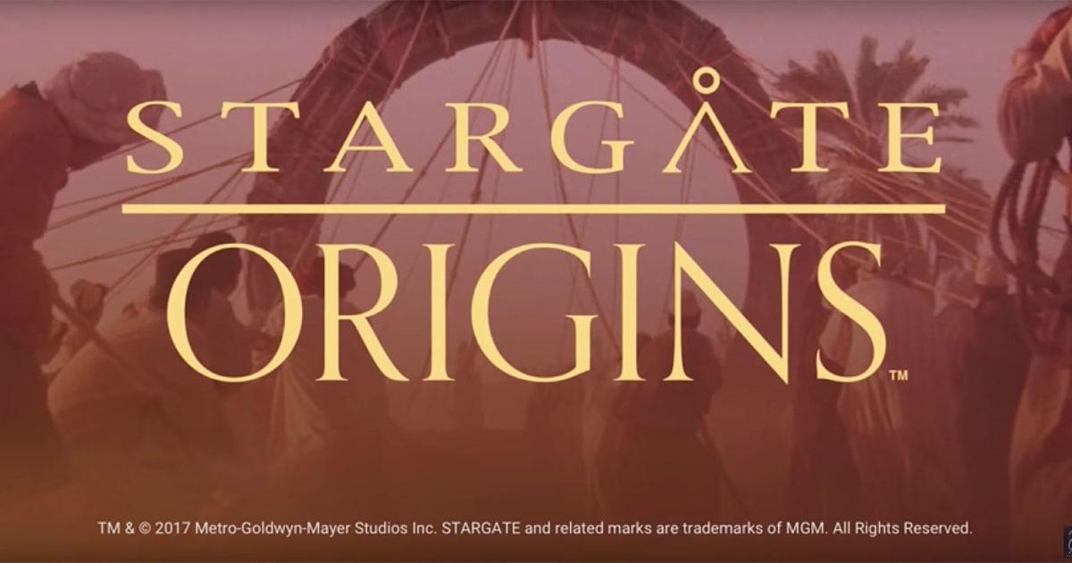 Stargate Origins Stream