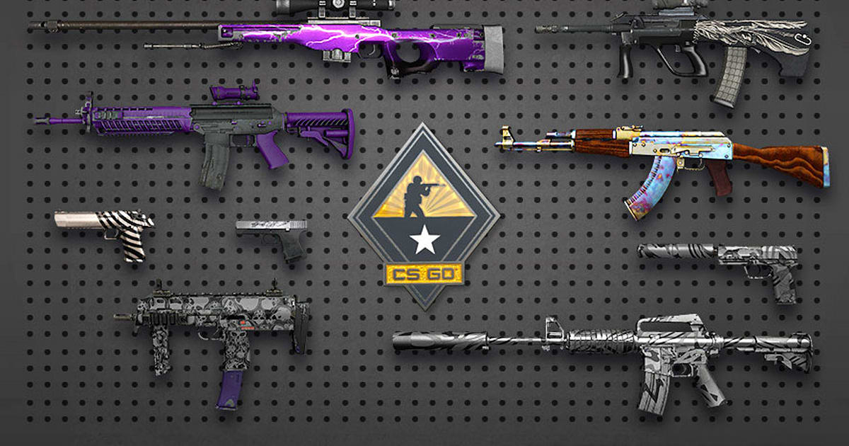 YouTubers Avoid Fine Over Valve 'CS:GO' Gambling Scam