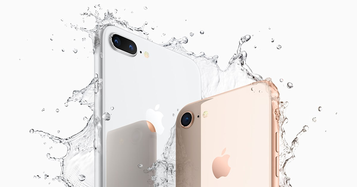 AT&T's buy one get one free deal on the iPhone 8 has a big caveat