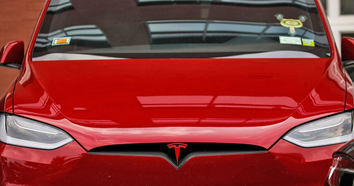 How To Get Lyft Amp >> Tesla may get help from Saudi Arabia in its bid to go private