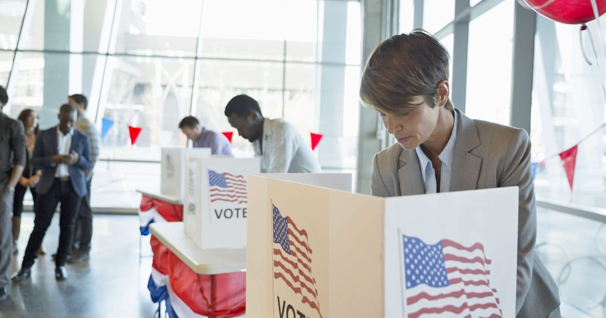 Facebook will Remind You to Vote in Local Elections