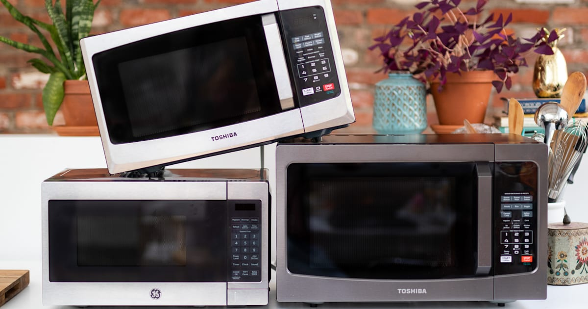 The Best Microwave