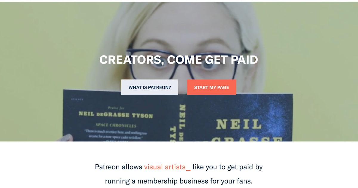 New Patreon Tools Help Creators Connect with Backers