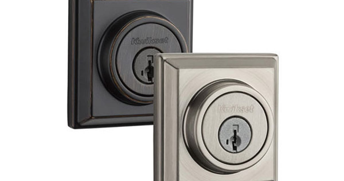 Kwikset S Latest Smart Lock Lowers The Price By Ditching