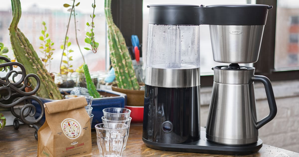 Sweet Home Best Coffee Maker : The best coffee maker