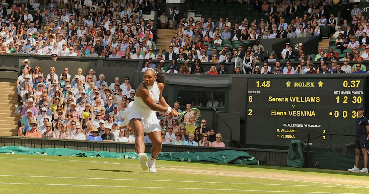 IBM's Watson will analyze Wimbledon to suggest the best matches