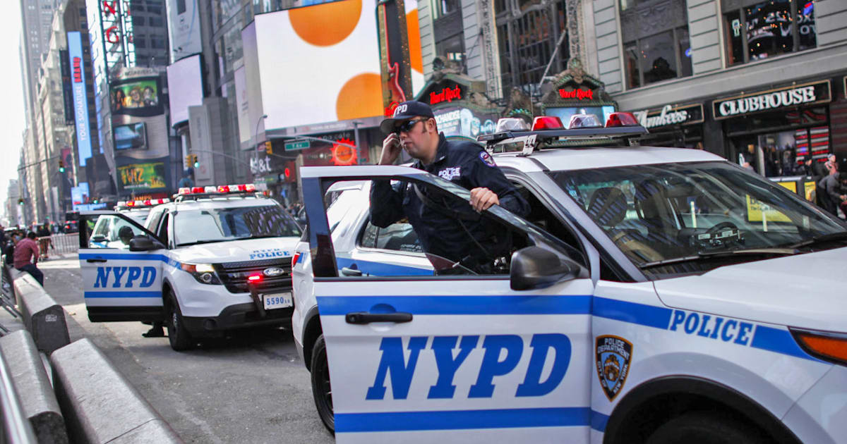 Nypd Used Stingrays Over 1 000 Times Since 2008