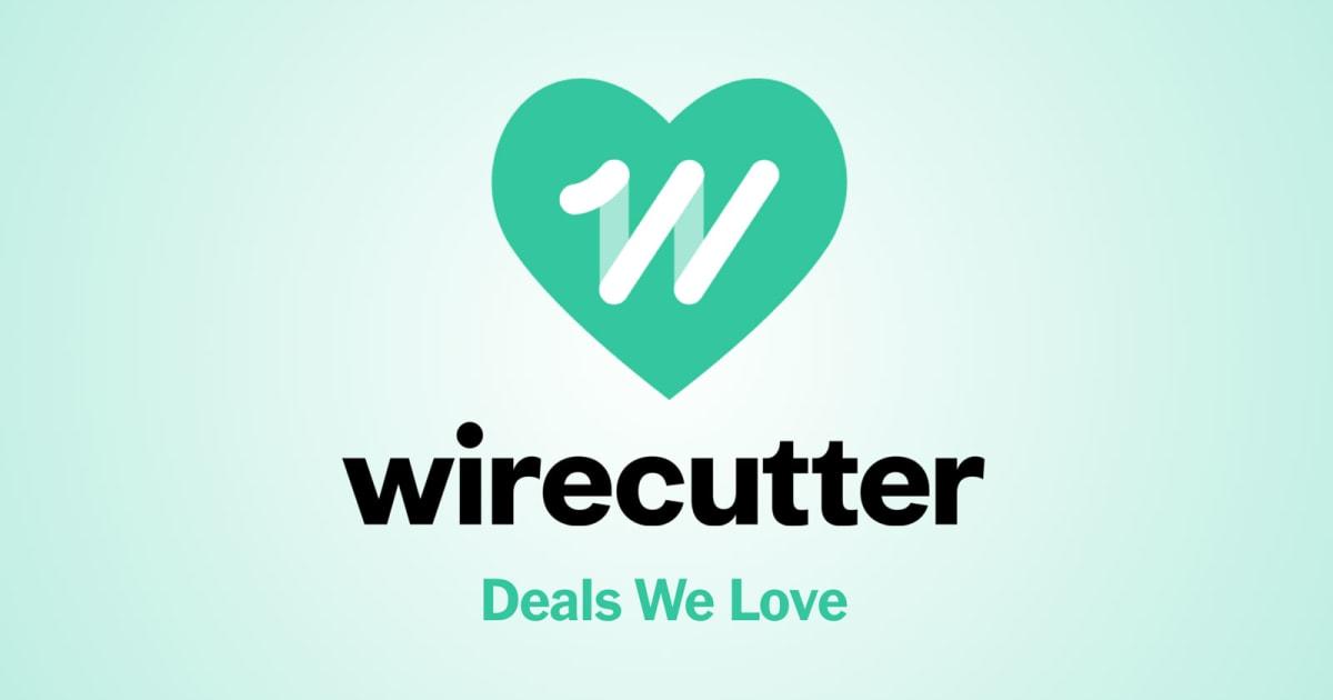 Wirecutter's best deals: Save $15 on a Logitech MX Master 2S