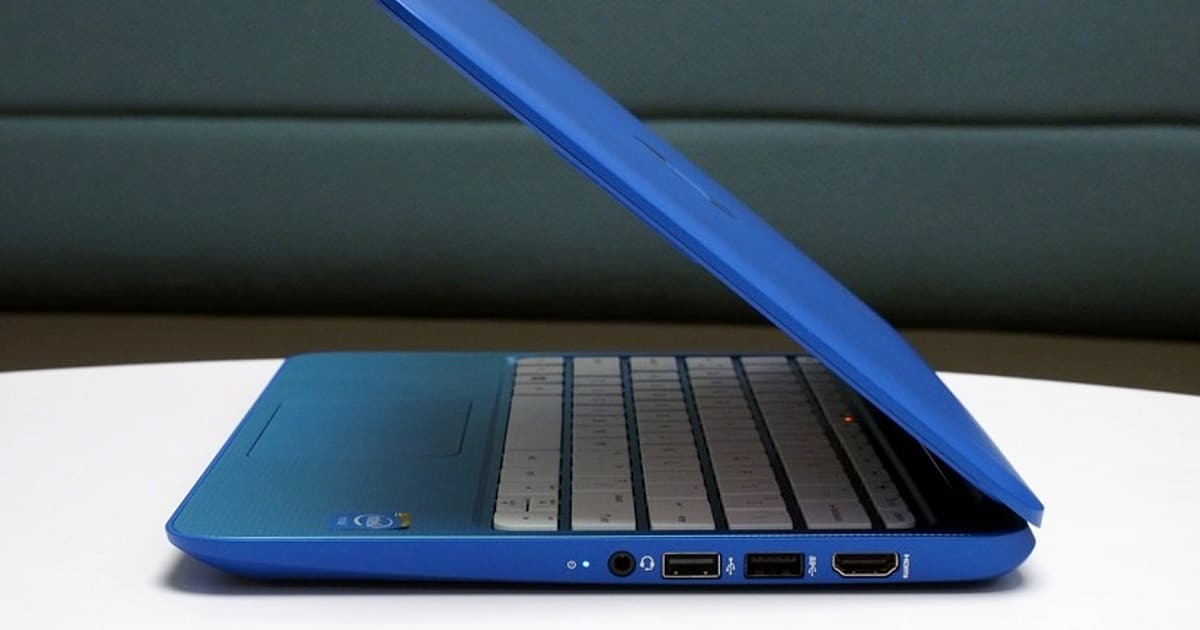 HP Stream 11 review: a $200 Windows laptop meant to be a