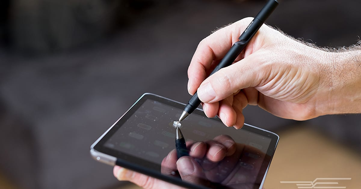 best ipad stylus for writing 2014