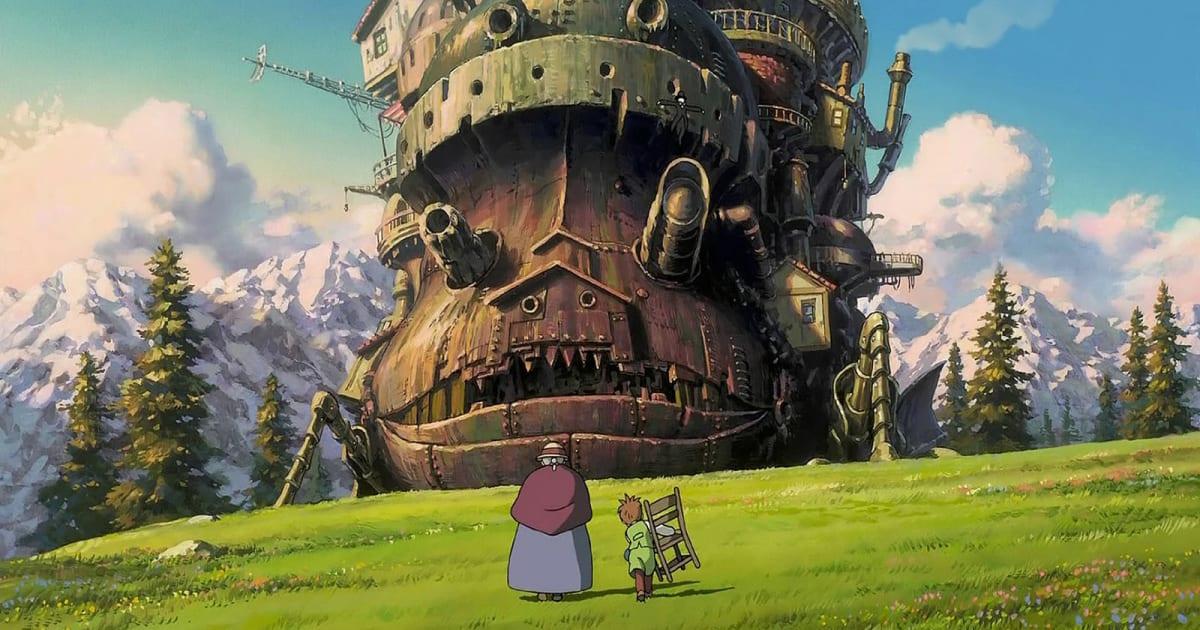 Studio Ghibli Reopens for Hayao Miyazaki's New Film