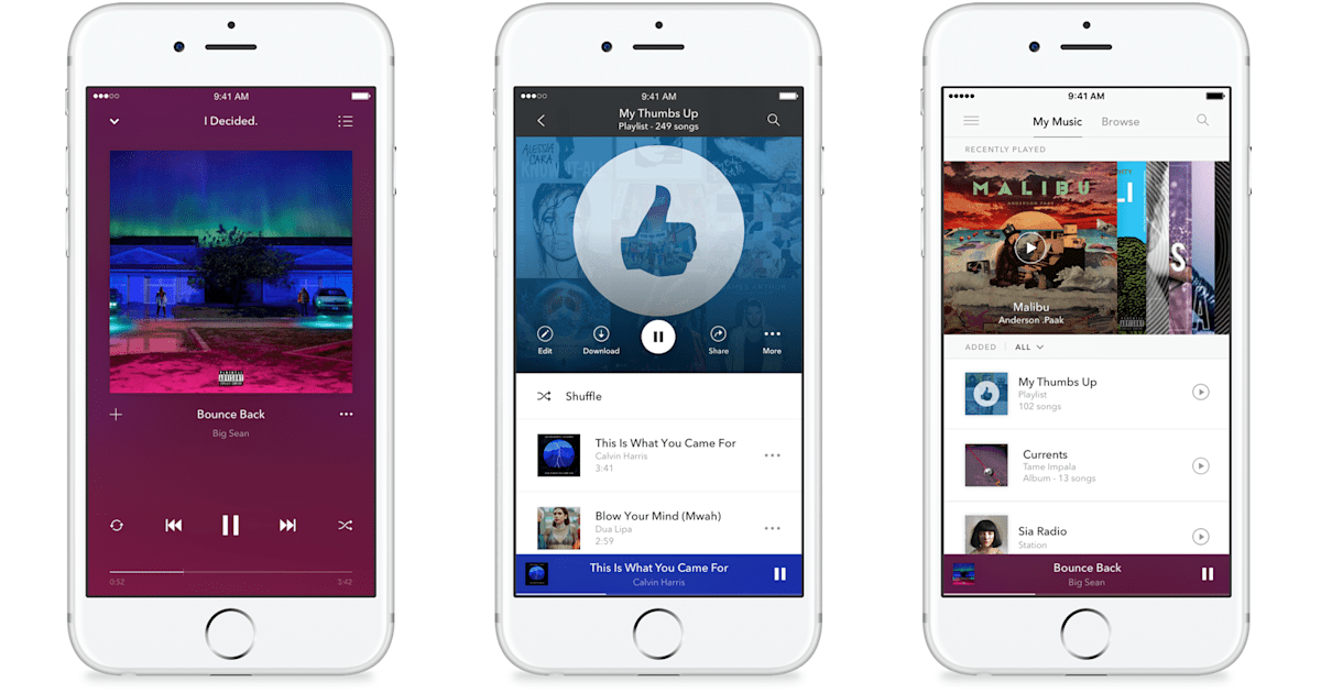 SiriusXM Invests in Pandora to Get into On-demand Music Streaming
