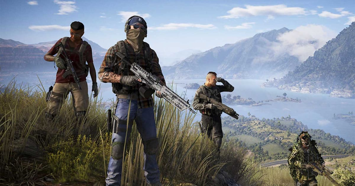 'Ghost Recon Wildlands' Adds a Hardcore Permadeath Mode