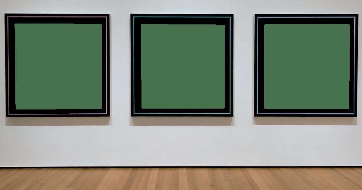 AI Spots Art Fakes by Examining a Single Brushstroke