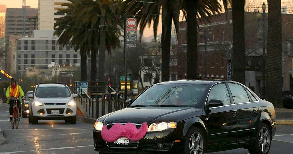 What you need to know about Uber, Lyft and other app-based