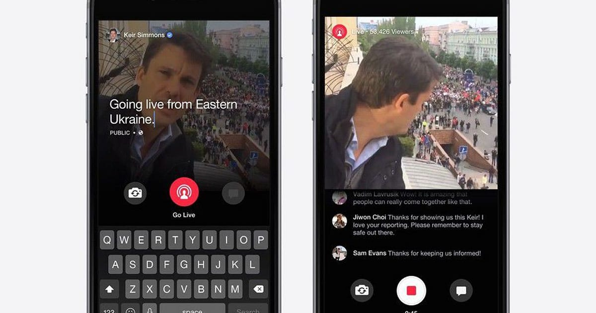 Facebook's Latest App is Designed Just for Video Creators