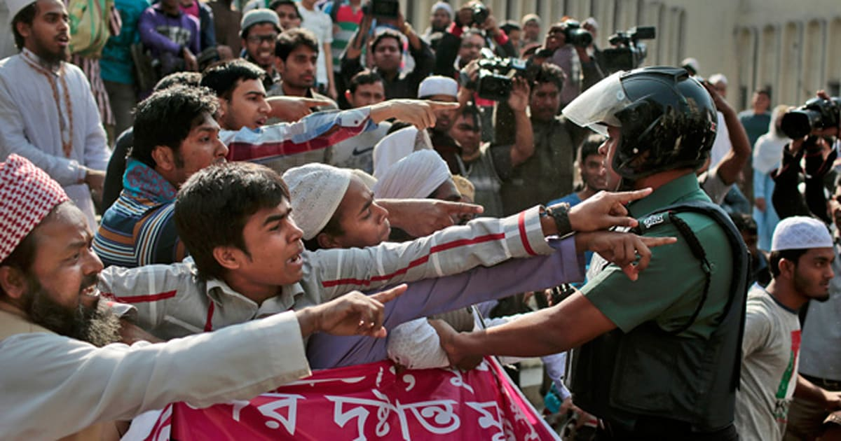 judicial precedent in bangladesh