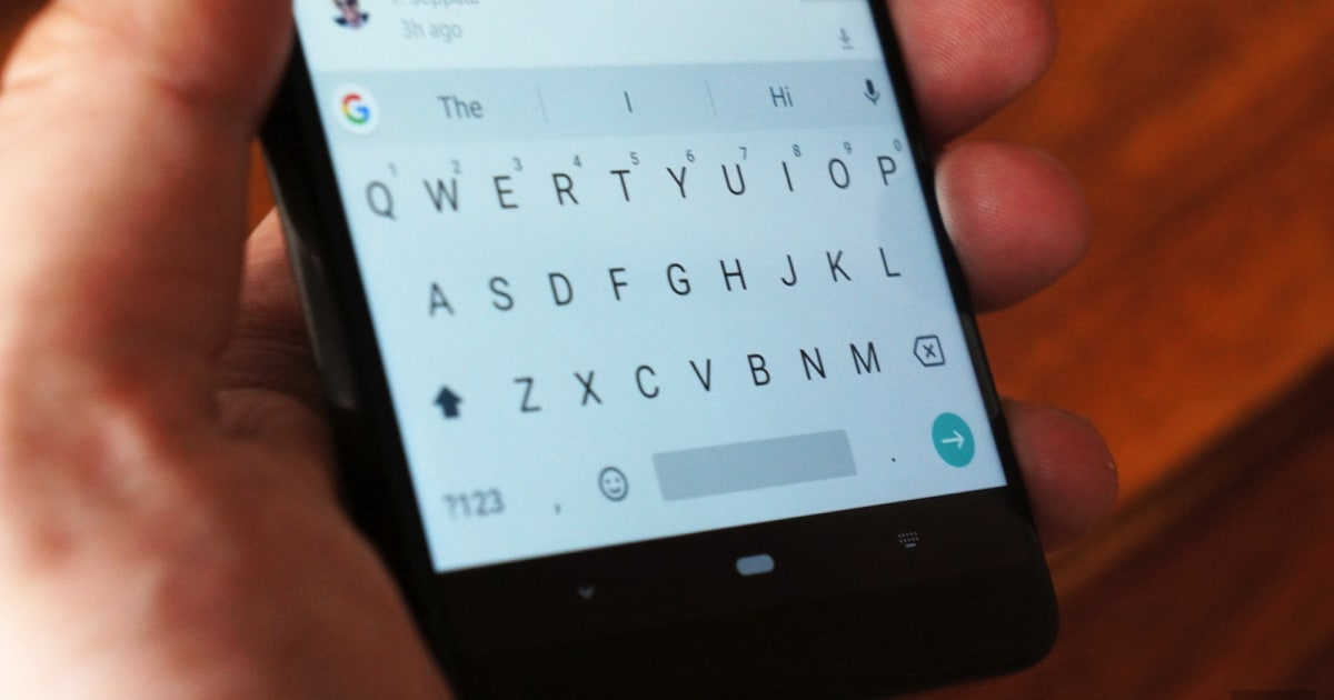 Google Gboard Test Makes Finding a Relevant GIF even Faster