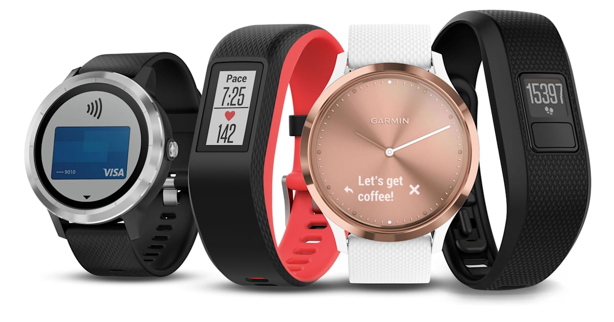Garmin's Latest Smartwatch Can Buy your Post-run Drink