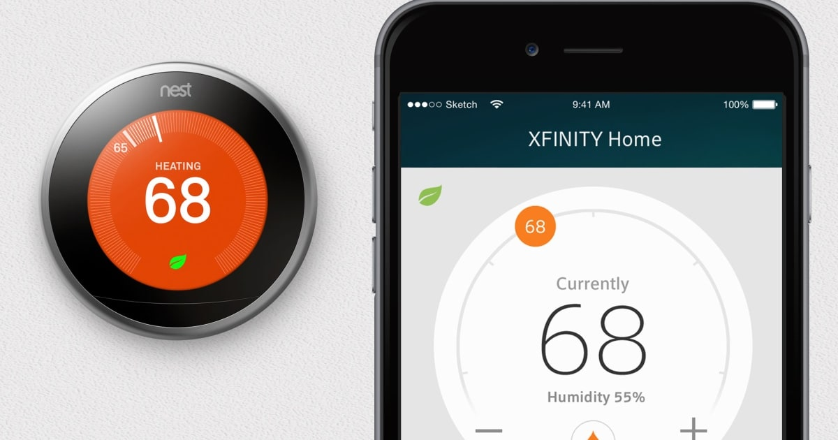 Comcast S Home Automation App Links With Nest Lutron And More