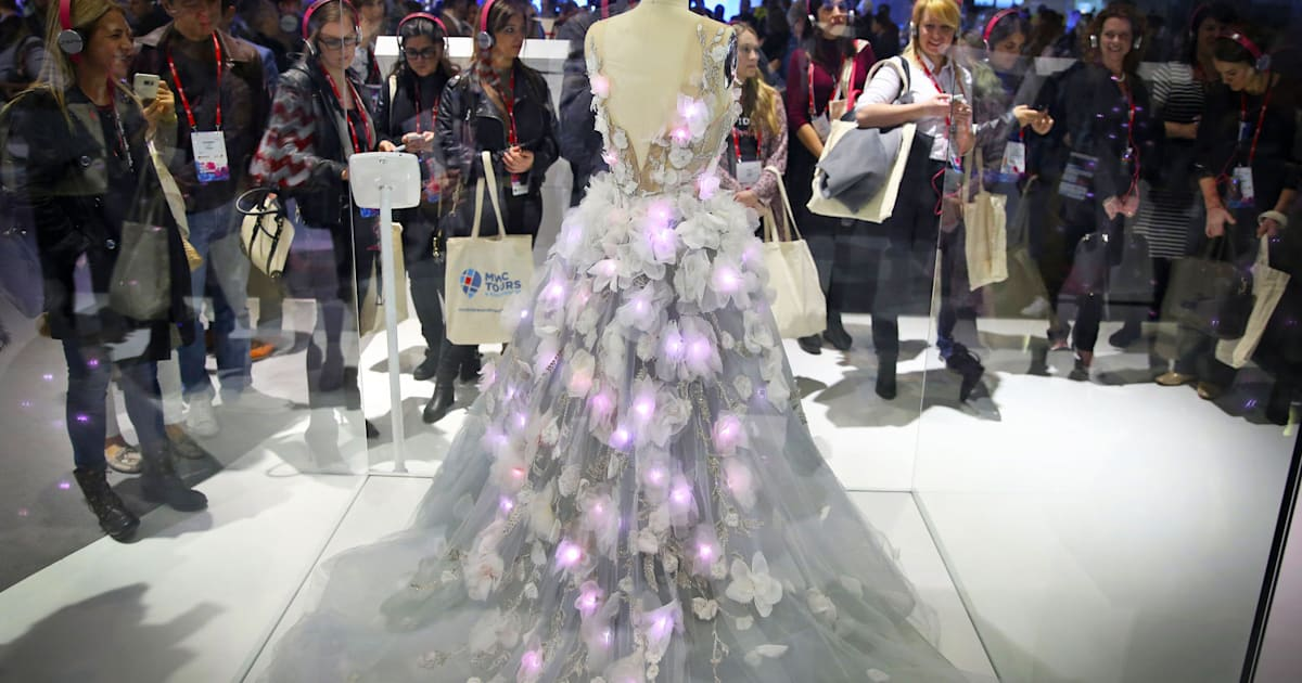 Fashion and Technology will Inevitably Become One