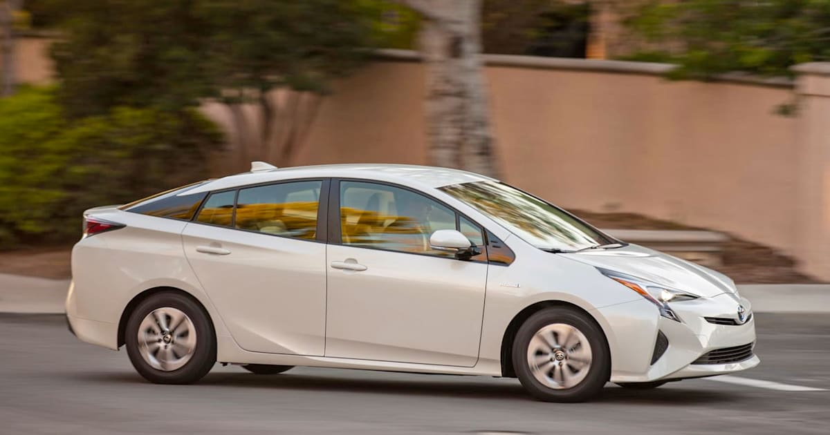 Toyota 39 S Next Ev Motor Could Use 50 Percent Less Rare