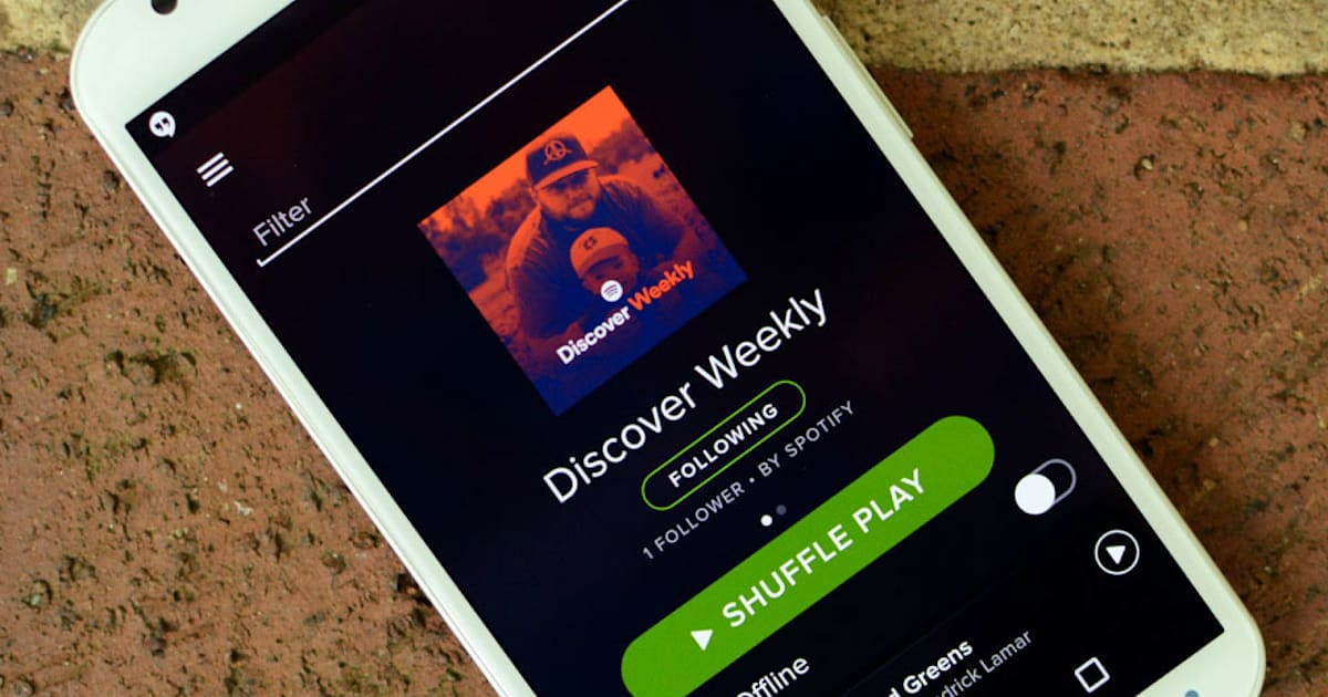 Spotify and Deezer Urge EU to Lean on Apple