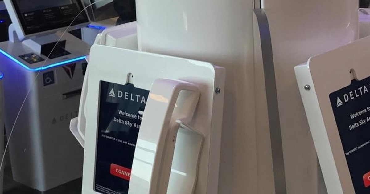 Delta Tests Customer Service Video Chats to Field your Complaints