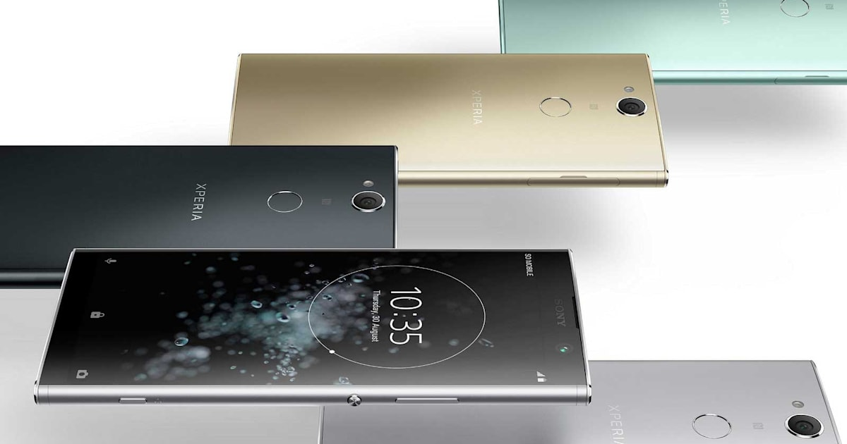 ced7da7dc Sony s latest high-end phones have proven a mixed bag between the hot  Xperia XZ2 Compact and the so-so regular XZ2. It might stand a better  chance among ...