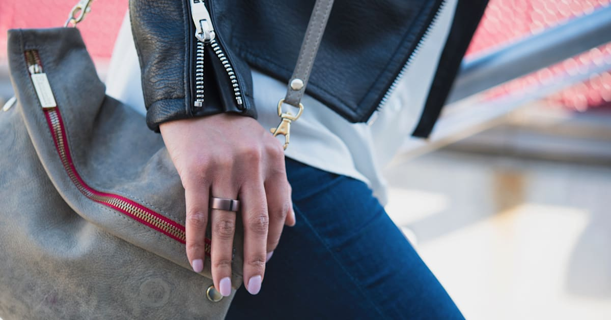 Motiv Ring is Ready to Track your Activity on Android
