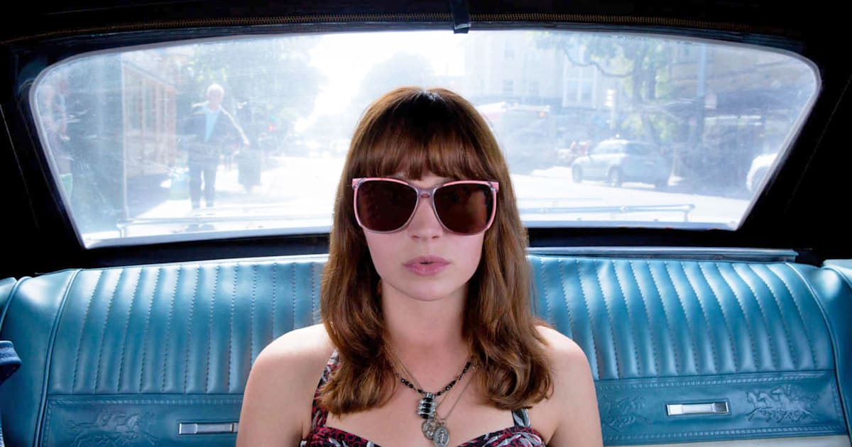 Netflix remains ruthless as 'Girlboss' cut after one season