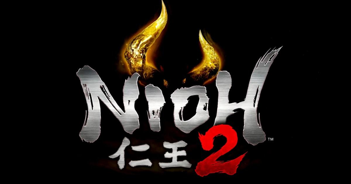 Team Ninja Teases 'Nioh 2' for PS4