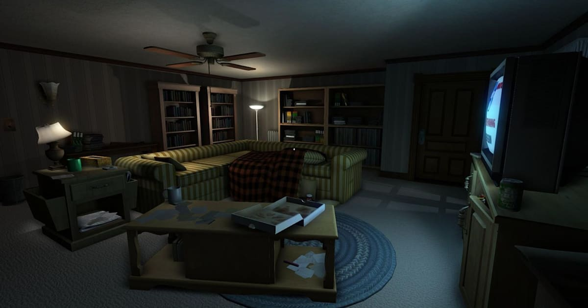 'Gone Home' won't Arrive on Switch Until September 6th