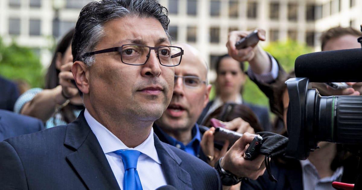 Justice Department Antitrust Head Says Big Tech Isn't Necessarily Bad